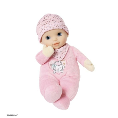 BABY ANNABELL FOR BABIES szívveréssel
