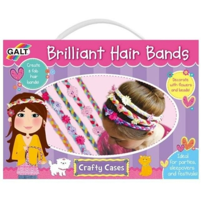Galt- Ragyogó hajpántok