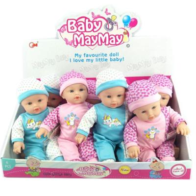 MK Toys: Baby MayMay baba hanggal 36 cm