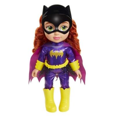 Jakks Pacific baba Super Hero Batgirl