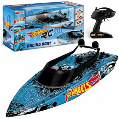 Hot Wheels Racing Boat távirányítós hajó – Mondo Motors