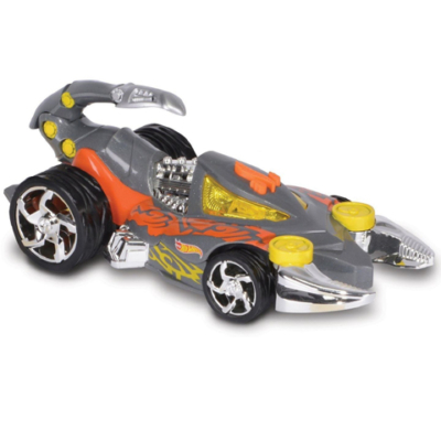 Hot Wheells Monster Action Scorpedo motorizált kisautó hanggal
