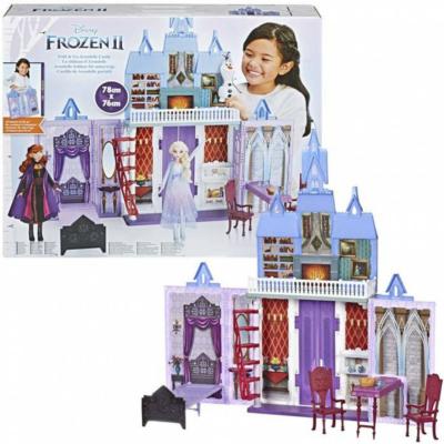 Jégvarázs 2 közepes kastély