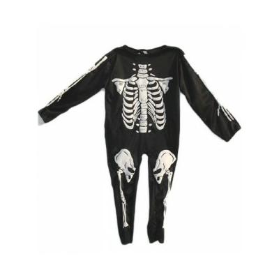 Csontváz jelmez M méret