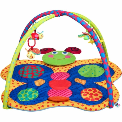 Játszószőnyeg PlayTo pillangó
