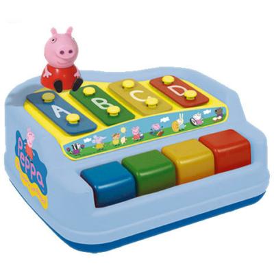 Peppa malac xilofon zongora