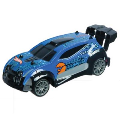 RC Hot Wheells Racing Series Fast 4WD távirányítós autó