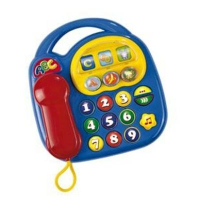 Simba Bébi Telefon