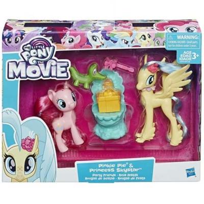 Én kicsi pónim: Pinkie Pie és Skystar hercegnő szett