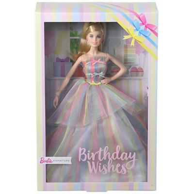 Barbie: Születésnapos baba
